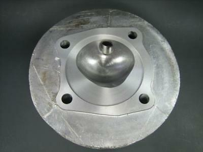 Cylinder Head 225ccm for 2 3/4in Wiseco Piston Lambretta TS-1, Monza, Mugello,