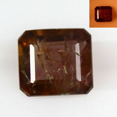 1.665 Ct  Earth Mined Unique Dazzling 100% Natural Dancing' Color Change Axinite
