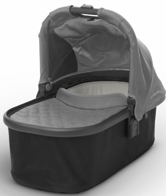 UPPAbaby Bassinet, Pascal (grey) 2017 NEW