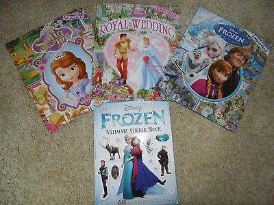 3-LOOK-and-FIND-SEARCH-BOOKS-Disney-FROZ