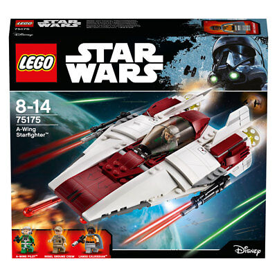 LEGO A-Wing Starfighter 75175