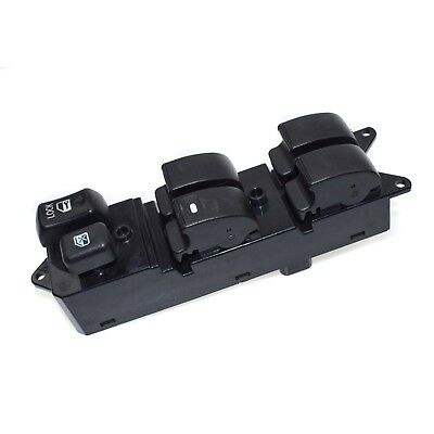 MR587943 Master Power Window Switch for Galant Lancer Montero Front Left New