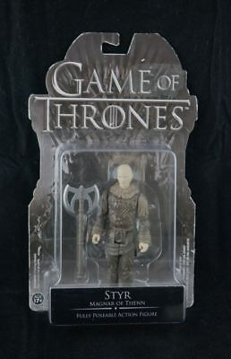 """FUNKO Styr of """"Game Of Thrones"""" 4"""" 2016 NEW"""