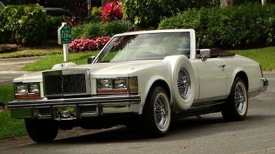 1979 Replica/Kit Makes CADILLAC SEVILLE SEE FULL ITEM DESCRIPTION BELOW 1979 CADILLAC SEVILLE OPERA COUPE BY GRANDEUR MOTOR CORP 23,000 MILES