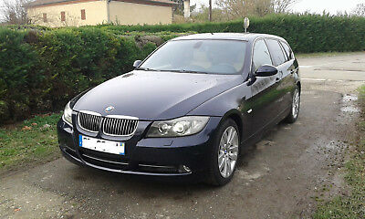 BMW Serie 3 Touring 330 XD 231 CH PACK LUXE DIESEL