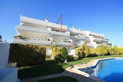 SPANISH HOLIDAY APARTMENT WITH SEA AND MOUNTAIN VIEWS, Information Pack for sale