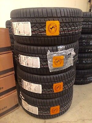 1x Canada 245/40R17 Continental DWS06 DISCOUNTS Available for 4 Alberta Tire Dep