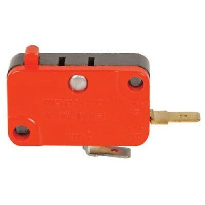 Switch Micro Pin Plunger Single Pole Single Throw 5 Amp-125   V3-23-D8