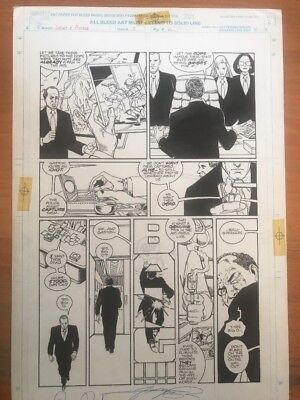 George Perez Sachs And Violens page
