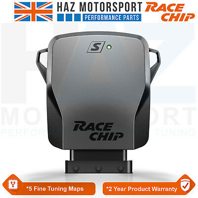 BMW 2 Series Active/Gran Tourer F45 F46 216d 14- 116 HP Racechip S Tuning Box