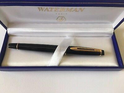 WATERMAN PHILEAS Expert II BALLPOINT PEN BRAND NEW IN BOX