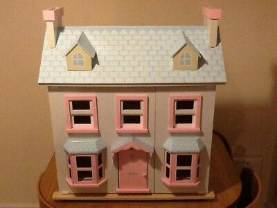 Great little trading company wooden Dolls house