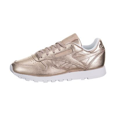 a1dcd3272089e REEBOK CLASSIC LEATHER Melted Metal bs7897 -  51.00