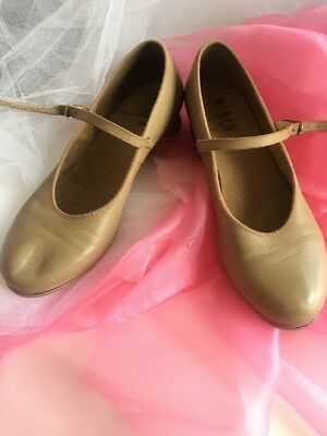 Bloch Techno Tap Shoes Ladies Size 9 Like New