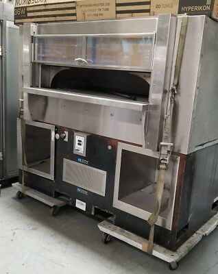 Wood Stone Gas Fired Pizza / Bread Deck Oven Model Ws-Fd-8645
