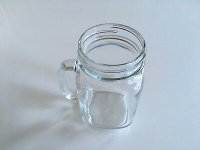 12 x 16oz Mason Jar Drink Glasses w/ Handle from Libbey #97084 (FREE SHIPPING)