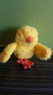 """Only hearts club PETS /""""BUTTERCUP/"""" the yellow bunny rabbit"""