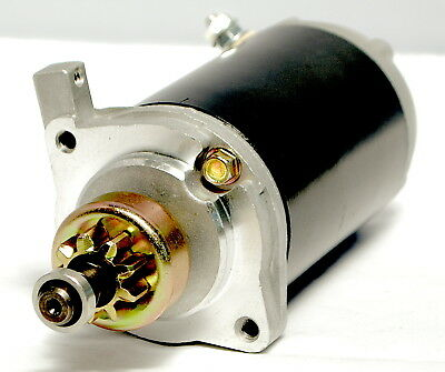 Starter Motor To Suit Mercury Marine Outboard 30, 40, 50Hp  Eh, Elh 1965-1983