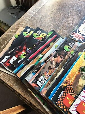 Story Of Pop Magazines 1 -40 Plus Special