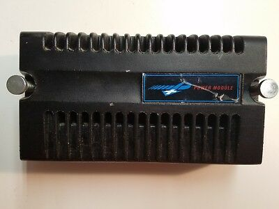 Penny & Giles P&G Remote Plus Power Module Controller     Box 1910*
