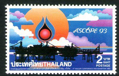 Thailand 1993 2Bt ASCOPE 93 Mint Unhinged