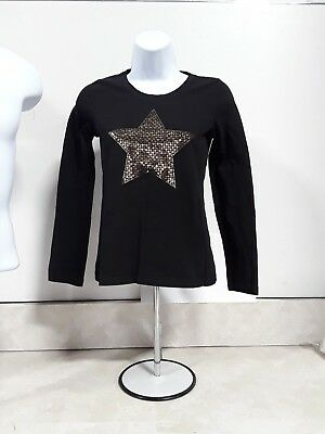 Faded Glory Girls Size L(10-12) Long Sleeve Shirt