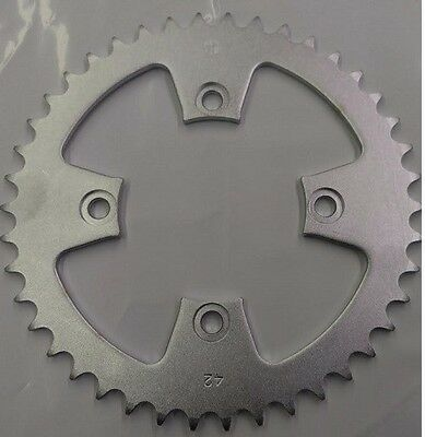 41T` Sunstar Steel Rear Sprocket 2-354041