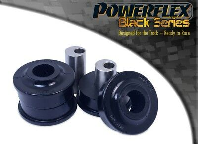 PFF5-5701BLK POWERFLEX BLACK SERIES Front Control Arm to Chassis Bushes
