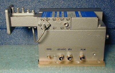 12.6 GHz Frequency West PLL brick oscillator