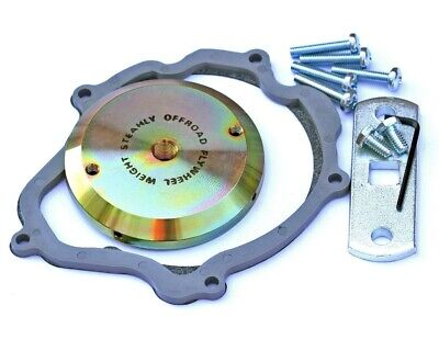 Steahly - 619 - 11oz. Flywheel Weight 1998-2001 Kawasaki KX250