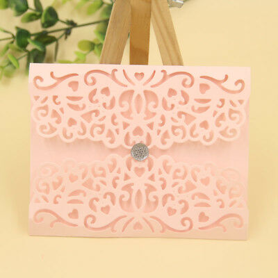 Envelope Lace Metal Cutting Dies Stencil Scrapbooking Embossing Paper Card Craft