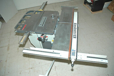 Robland X31 tablesaw