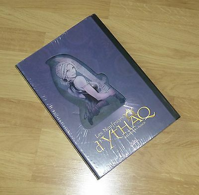 INTEGRALE - LES NAUFRAGES d'YTHAQ - LUXE TOMES 1 A 9 - NEUF ss BLISTER