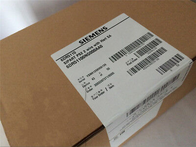 1PC Brand New Siemens positioner 6DR5110-0NG00-0AA0
