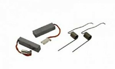 Kenwood Chef & Major Genuine Carbon Motor Brushe kit KW660018. Fits KM, KMC, KMM