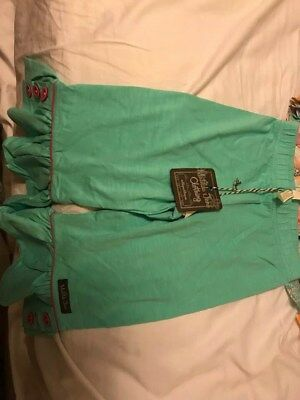 NEW WITH TAGS! Matilda Jane Spring outfits, girls Size 2.  FREE SHIPPING!!