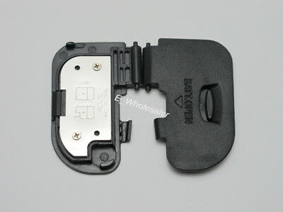 New Camera Replacement Part For Canon EOS 60D Battery Cover Door Lid Cover Cap