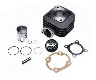 50cc 2T Cylinder Barrel Kit for Kymco Agility 39mm