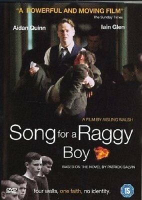 A Song For A Raggy Boy DVD Irish Movie