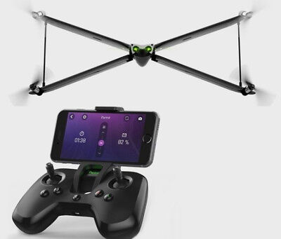 Parrot SWING PF727003 Quadcopter Camera Minidrone W Flypad Controller FREE GIFT