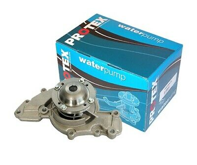 Protex Water Pump PWP8053 fits BMW 5 Series 530 d (E60) 160kw, 530 d (E60) 170kw