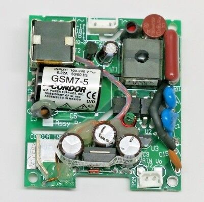 Condor GSM7-5 5VDC @ 1.4A Medical Power Supply New-In-Box!  L@@K