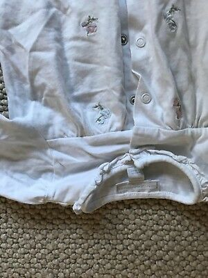 The Little White Company Baby Unisex and girls 0-3 Months Clothing Bundle