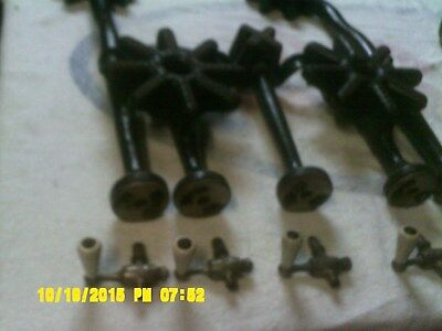 Chambers Stove antique stove parts