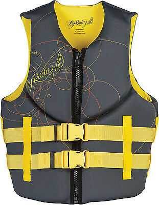 Fly Racing Ladies Neoprene Life Vest #