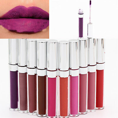 Hot ColourPop Ultra Matte Lip Liquid Lipstick All Shades Colour Pop 2 Colors WL