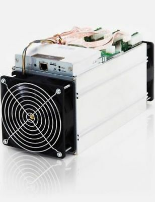 Antminer - 3 Year Bitcoin Mining Contract