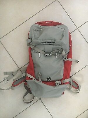 Mammut Light Removable Airbag 3.0 ready Rucksack