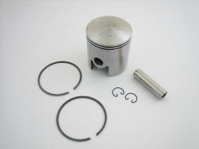 "Piston 70,0 mm "" Rapido Classic "" ( MAHLE 2-Ring) LAMBRETTA SX, GP, DL 200"