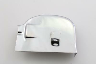 Switching Snap Cover Chrome Plated 4-Gang VESPA VBB , GL, GT, Sprint, Rally
